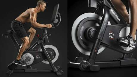 NordicTrack Commercial Studio Cycle, $1,999 Photo: Amazon