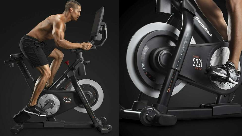 NordicTrack Commercial Studio Cycle, $1,999