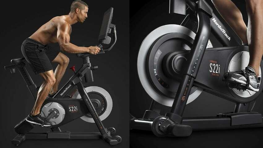 NordicTrack Commercial Studio Cycle, $1,999