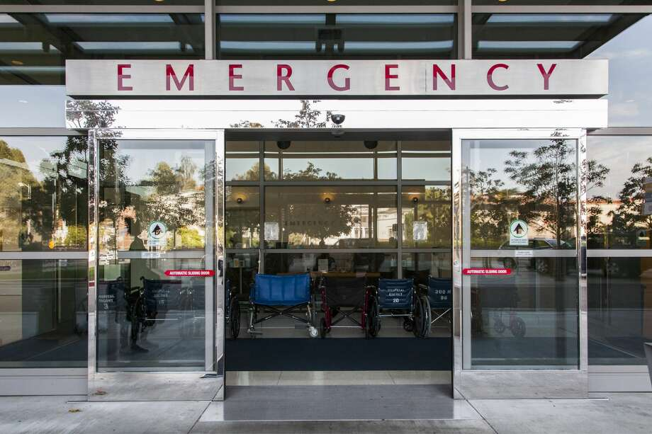 Click through the slideshow to see the states with the longest emergency room wait times. Photo: Studio 642/Getty Images/Tetra Images RF