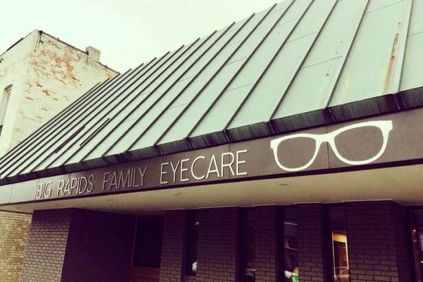 Big Rapids Family Eyecare is one of several health offices in Big Rapids that is taking extra precaution when it comes to keeping their patients safe. (Courtesy photo)