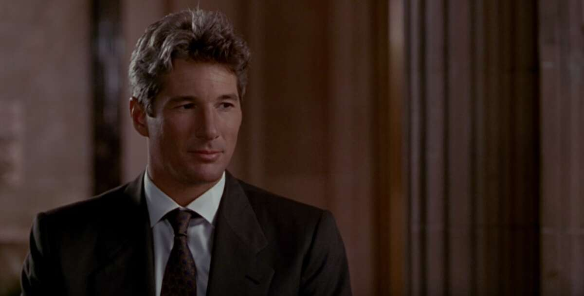 Richard Gere Richard Gere established his pedigree as Hollywood A-list material in critically acclaimed '80s films like