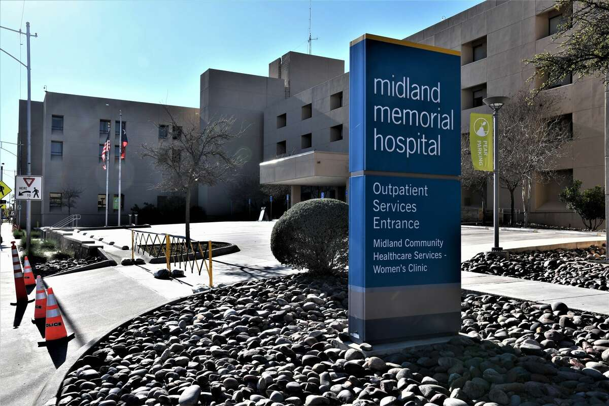 City health officials confirmed Midland County's 173rd COVID-19 related death.