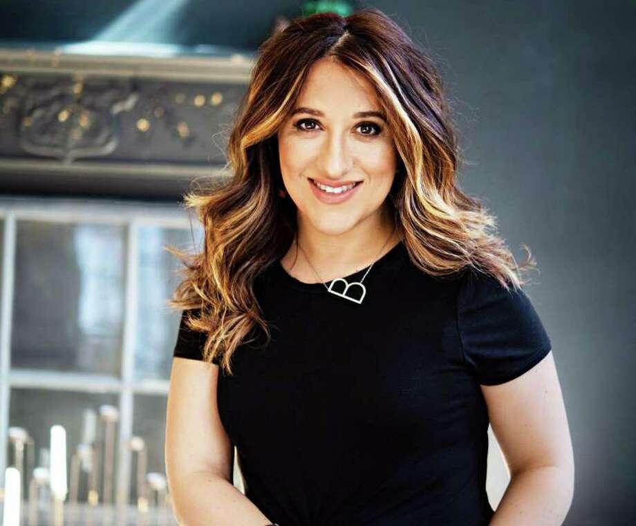 Brenda S. Mierzejewski of Portland is founder and CEO of Mizzi Cosmetics. Photo: Contributed Photo