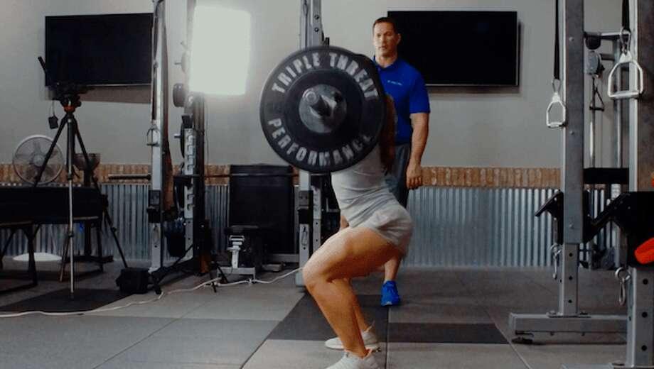 GPP, General Physical Preparation Photo: SportStars Magazine