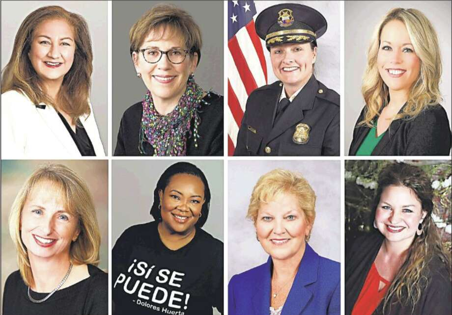 Scroll through to see the leaders, and read more about each by clicking on their names. Photo: Midland Daily News