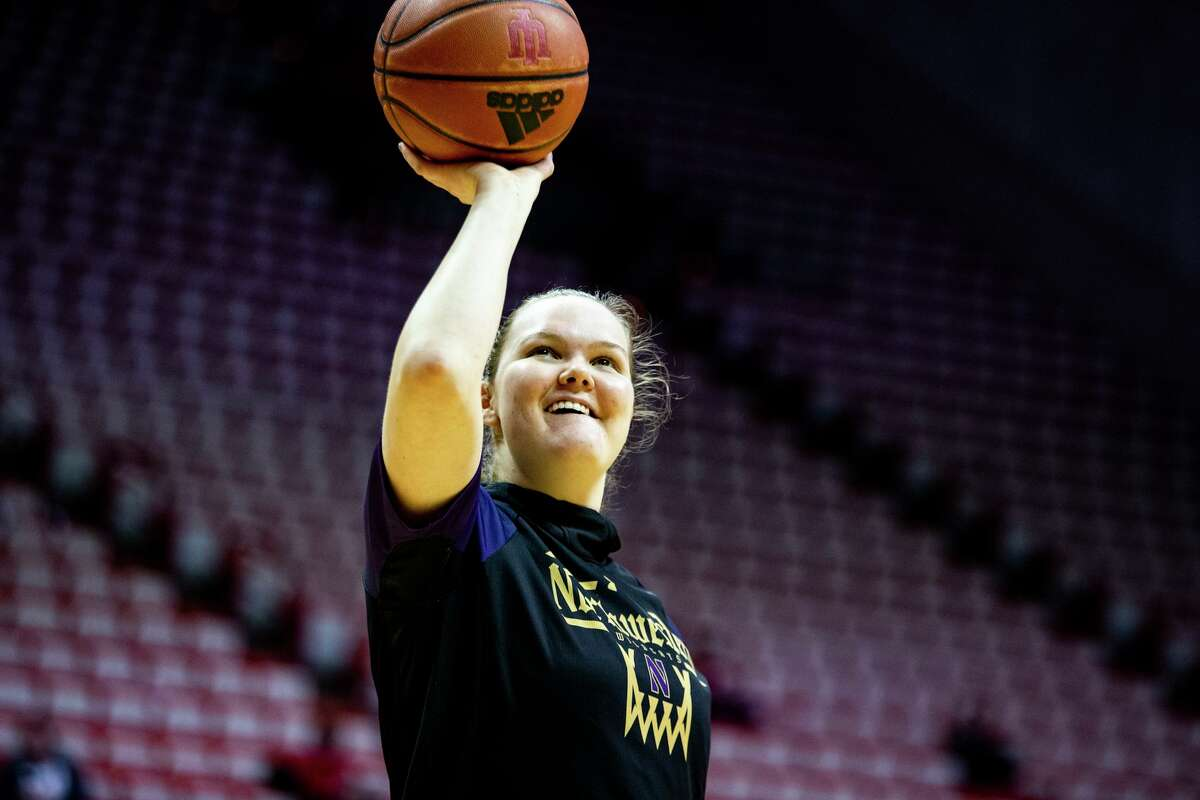 Abbie Wolf, a 2016 Greenwich High School graduate, recently completed a successful senior season as a member of the Northwestern University women's basketball team. Wolf earned Big 10 Honorable Mention accolades.