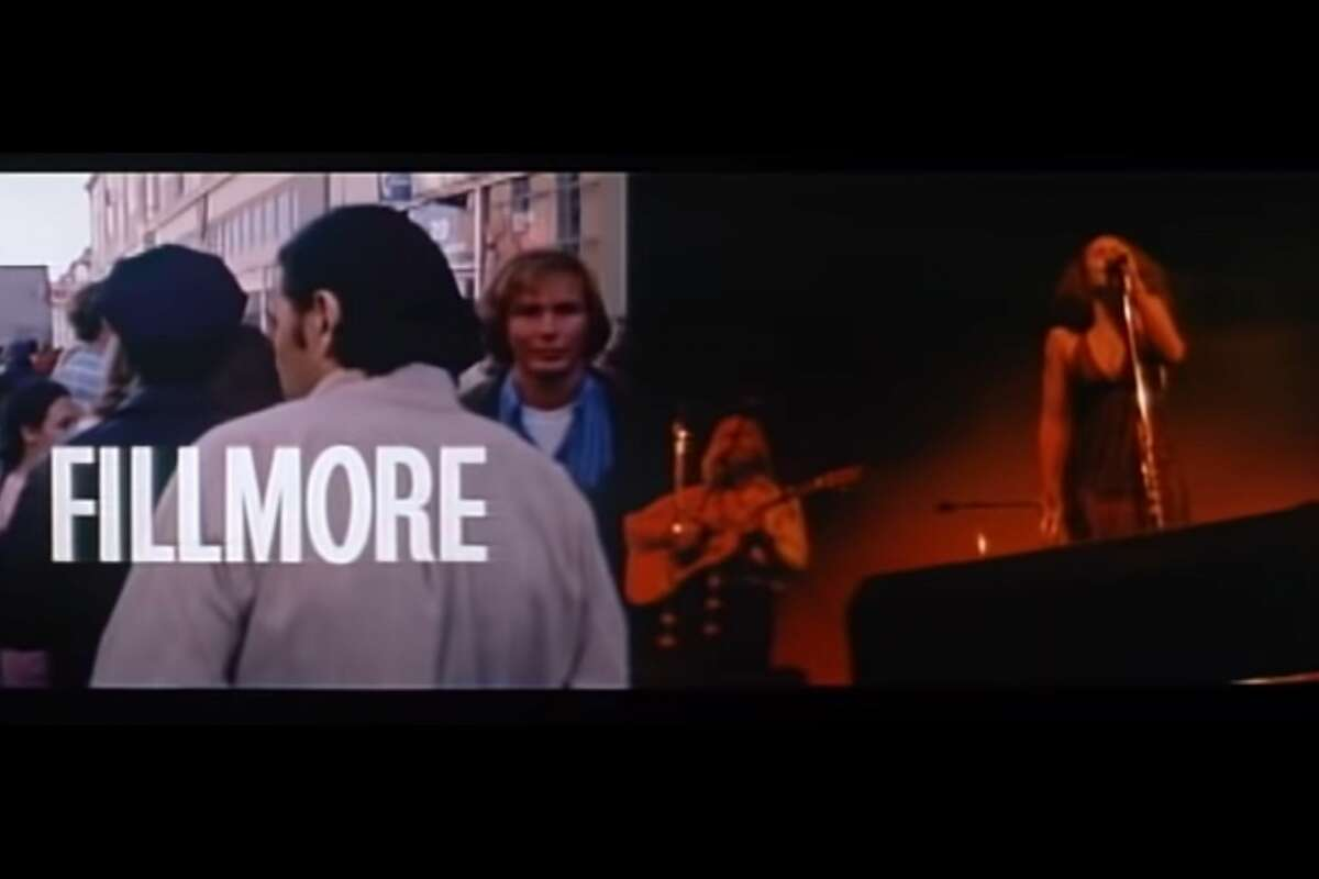 Last Days at the Fillmore (1974) Youtube A dozen rock groups are shown playing in the final five nights of shows leading up the closing of Fillmore West on July 4, 1971. - Courtesy of IMDB