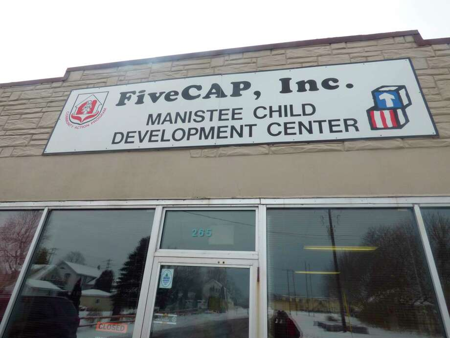FiveCAPcounty offices, like the one located at265 First St.in Manistee, will remain open butextra precautions are being taken to keep common areas and offices clean and sanitized. (File photo)
