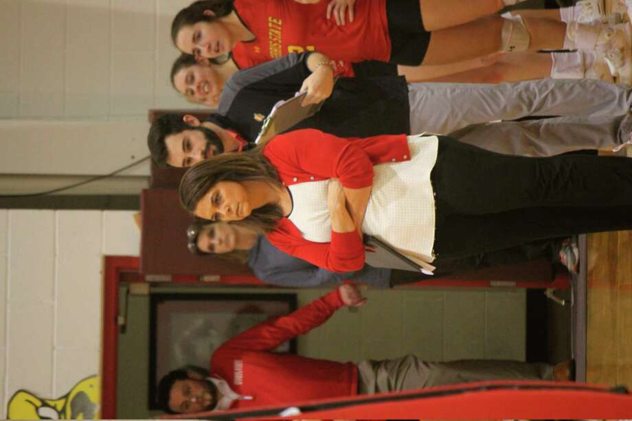 Ferris volleyball coach talks about impact on program