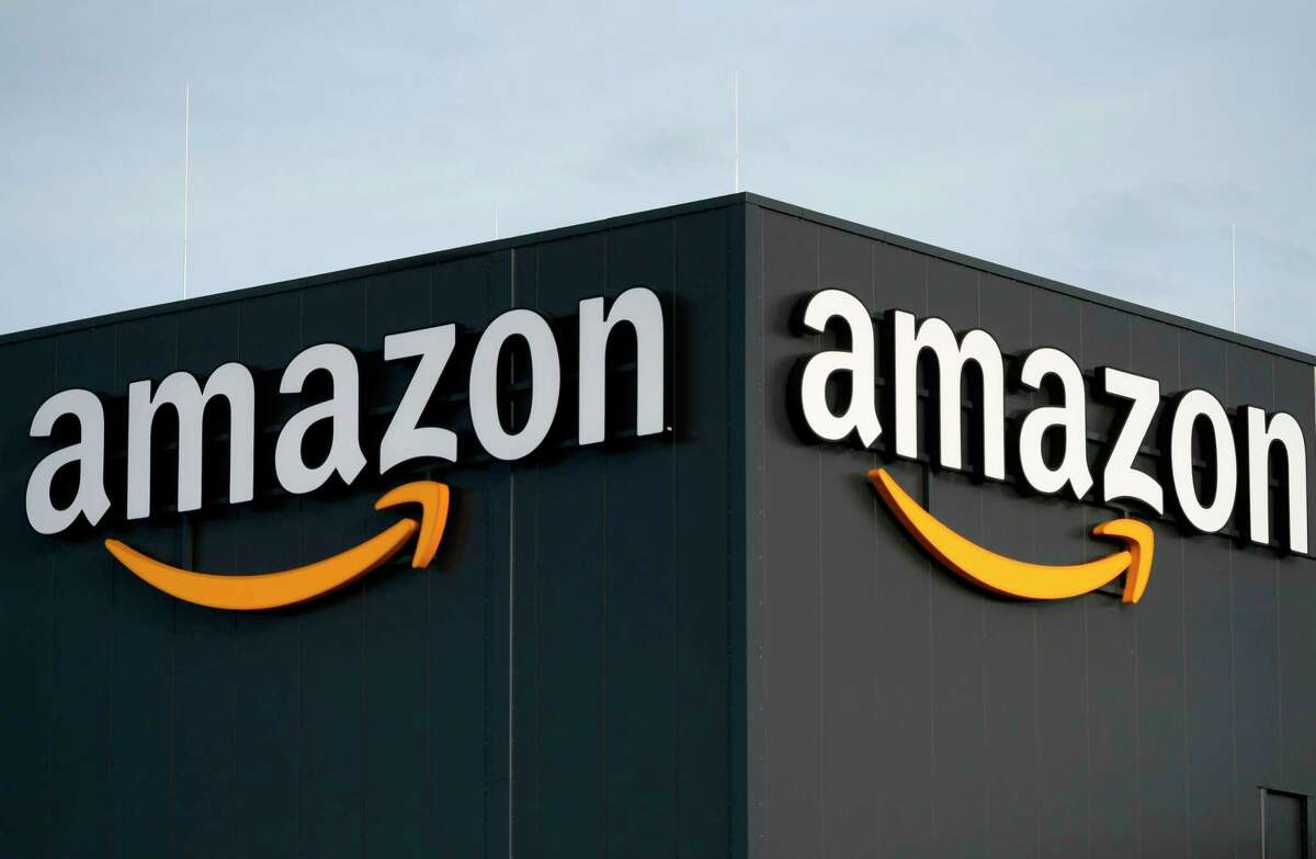 AmazonThe company is hiring 100,000 warehouse workers nationally, including 5,900 in Texas.