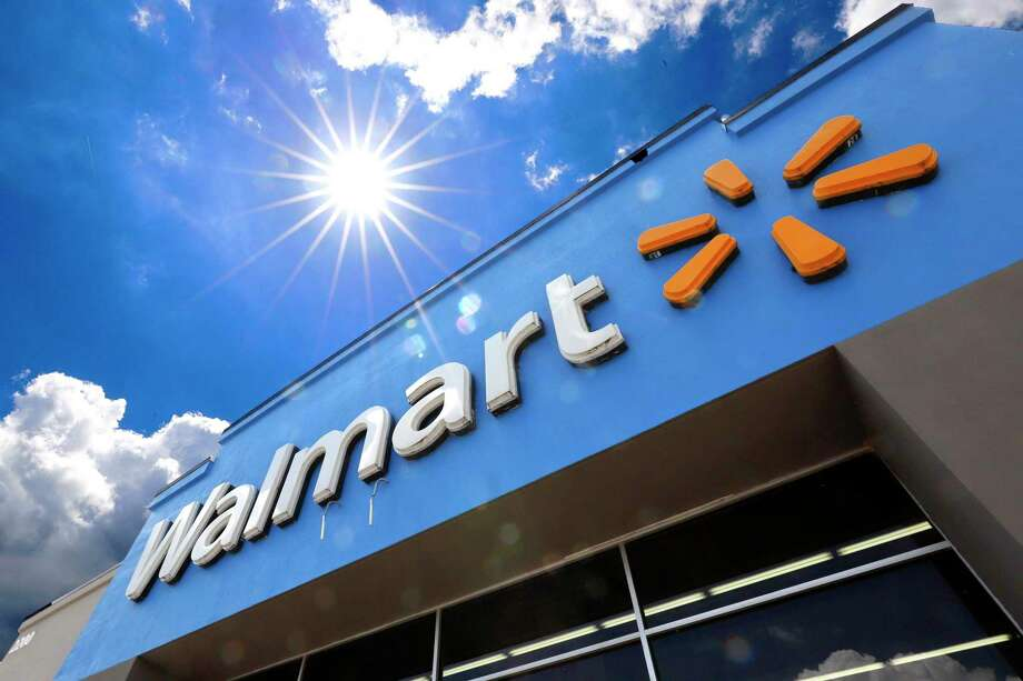 Walmart is hiring 150,000 associates, including more than 15,000 in Texas. Photo: Gene J. Puskar, STF / Associated Press / Copyright 2019 The Associated Press. All rights reserved.