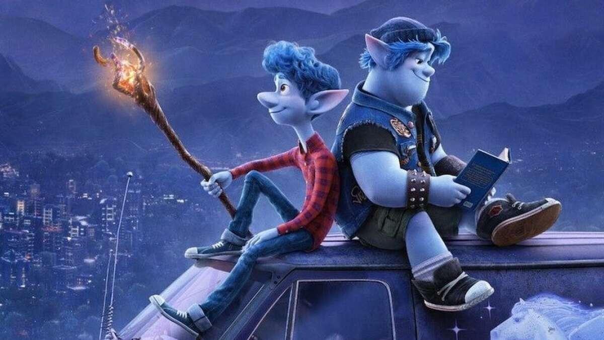 Disney/Pixar's Onward, To rent on Amazon Prime Video for $19.99