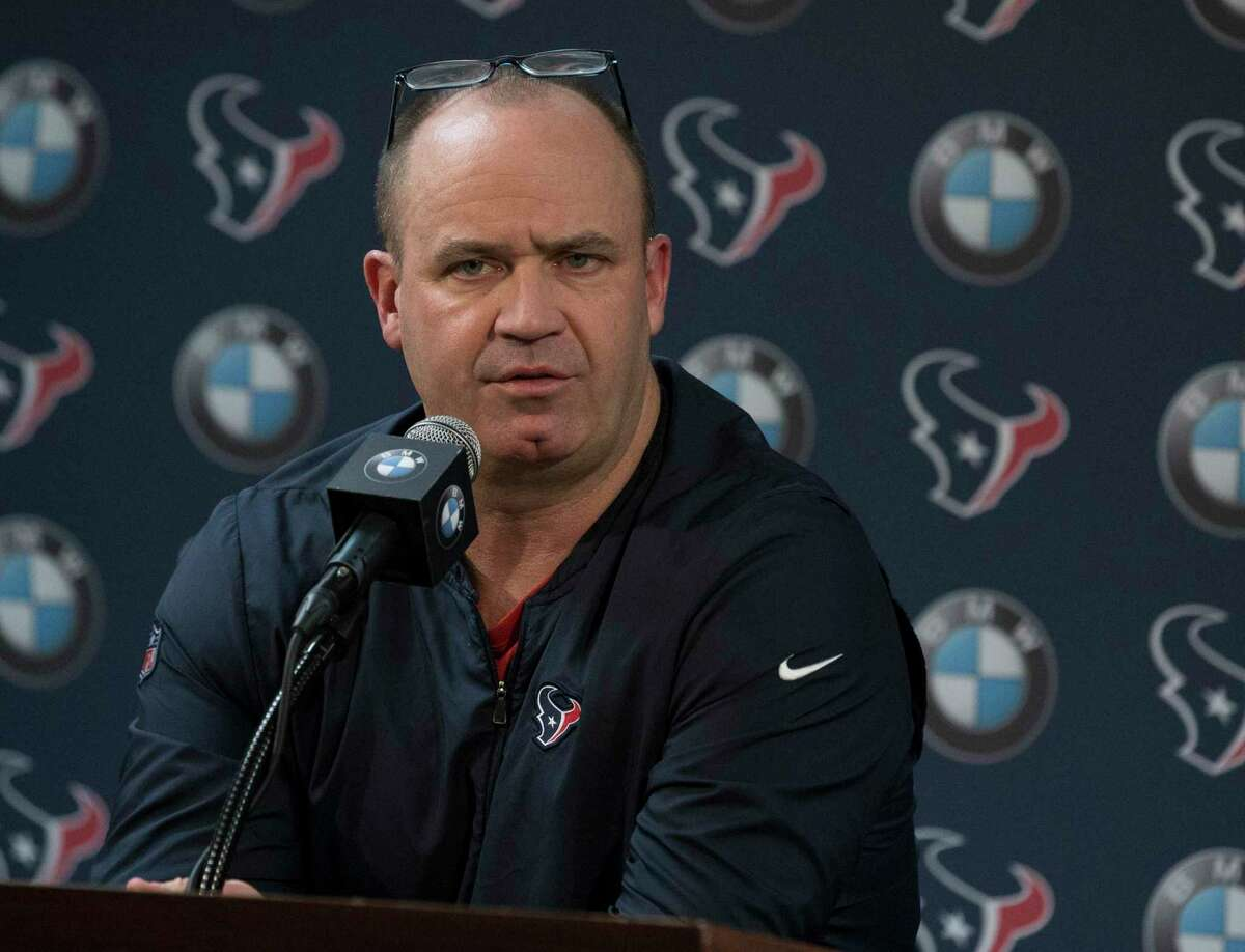 Texans coach Bill O'Brien delivered a heartfelt statement Wednesday morning about the murder of George Floyd and the need for greater understanding and improvement of race relations in the United States.