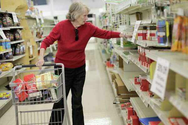 Stores around Houston are offering special hours for shoppers of a certain age.