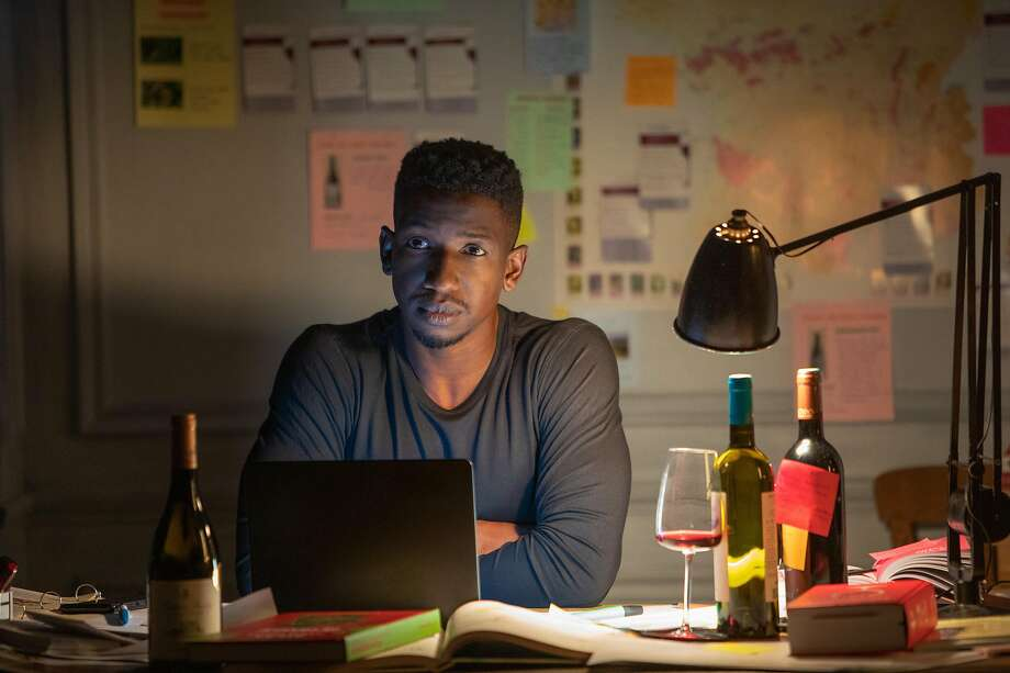 Mamoudou Athie stars in 'Uncorked,' which begins streaming on Netflix on March 27. Photo: Netflix