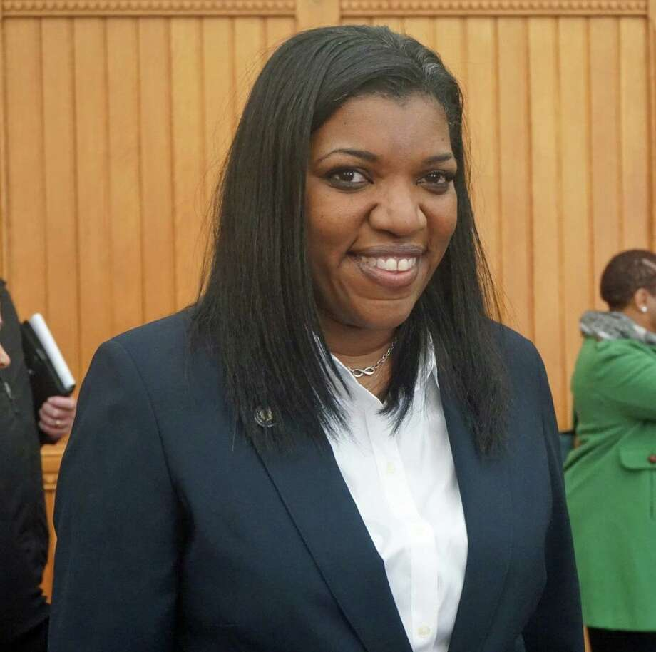 Vannessa Dorantes, commissioner of the Department of Children and Families. Photo: File Photo / Connecticut Post