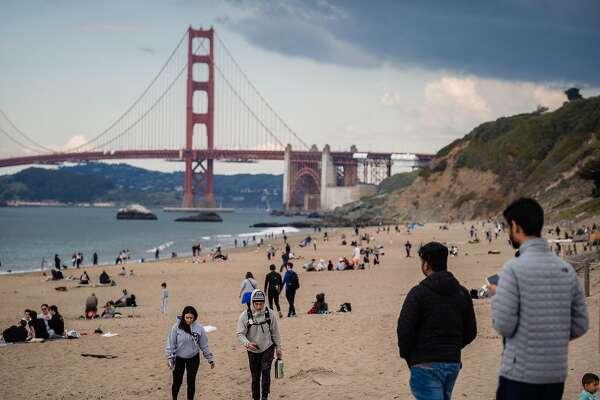 More Bay Area Parks Beaches Closing