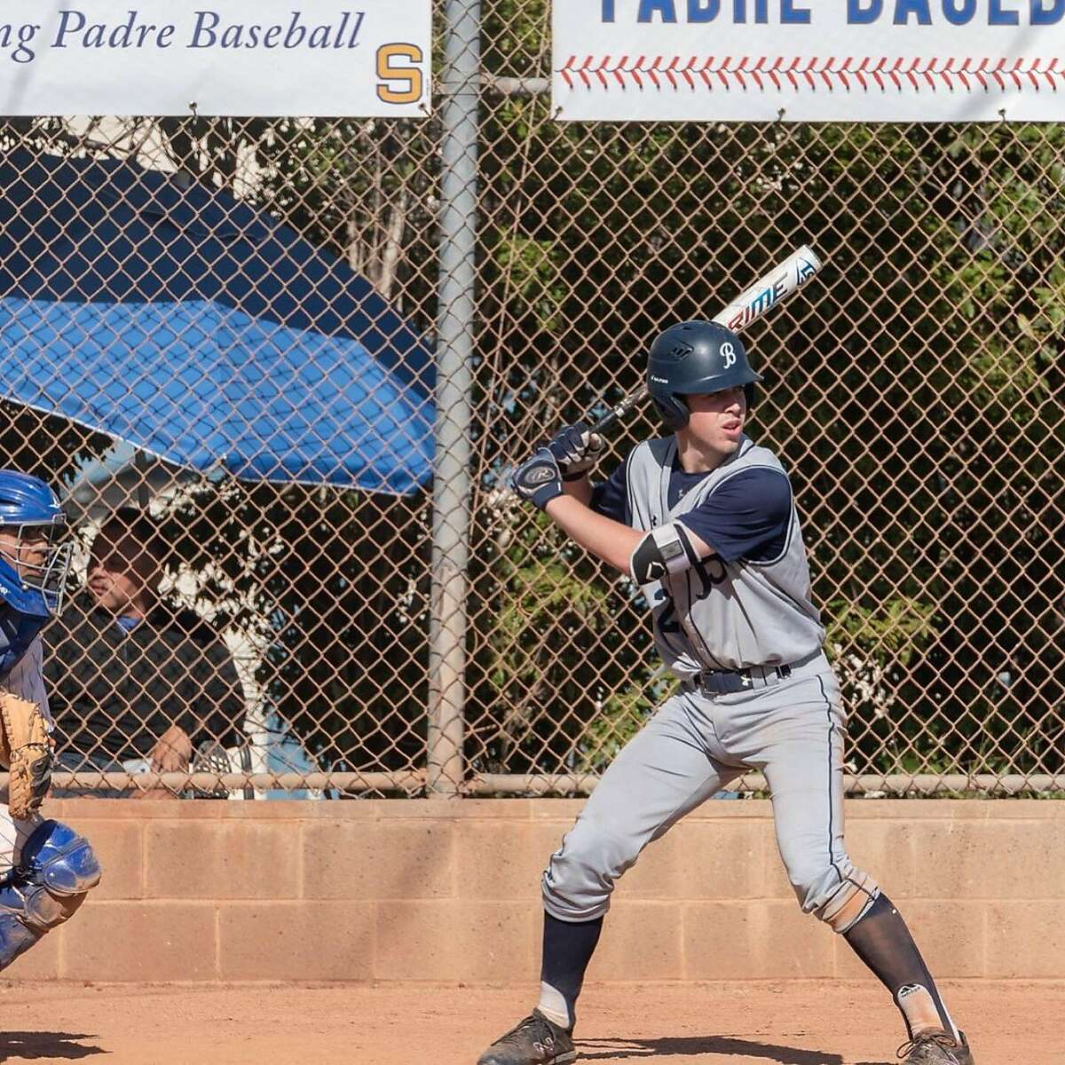 Bellarmine senior outfielder Aidan Kelly has a scholarship offer from the Air Force Academy, but he might have a tough time landing more because of the coronavirus shutdown.