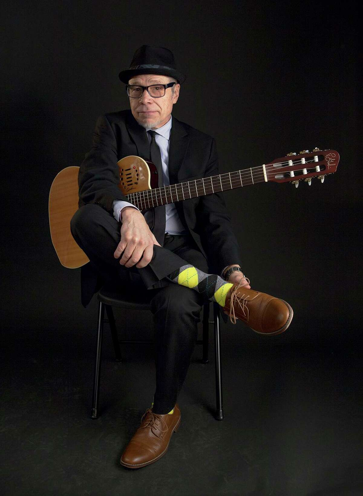 Doug Munro is a two-time Grammy-nominated musician.