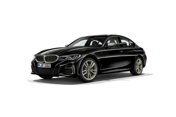 The 2020 BMW M340i Sedan is designed to withstand the racetrack and be efficient for everyday driving.