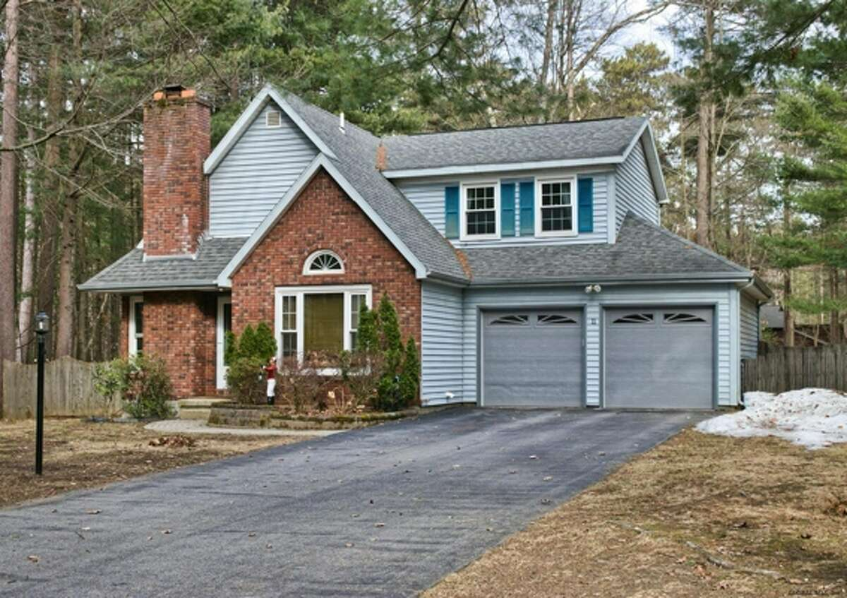 $285,000. 11 Woodmint Place, Malta, NY 12020. View listing.