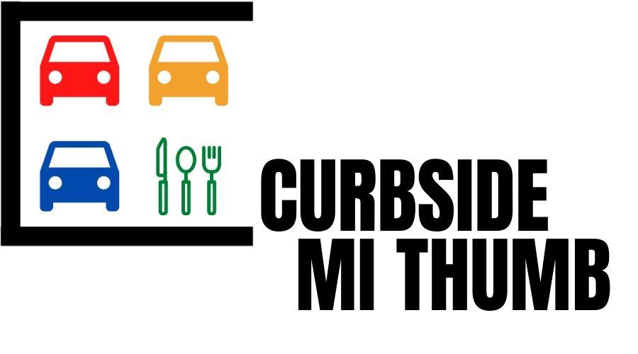 Curbside midland logo