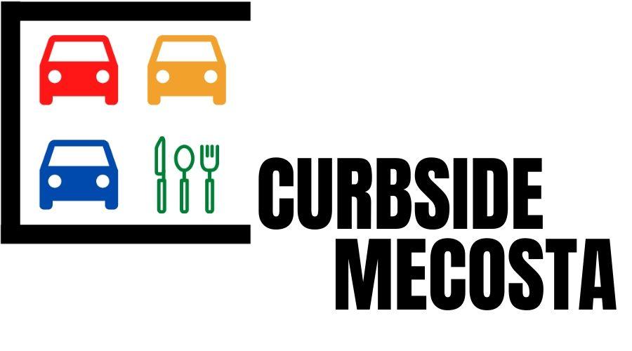 Curbside Mecosta logo