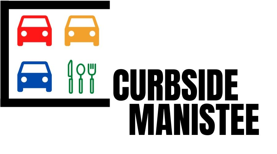 Curbside Manistee logo