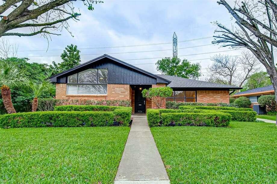 Houston (Woodside Area): 9106 Bassoon Drive Listed: Monday, March 23 List price: $339,900 Photo: Houston Association Of Realtors