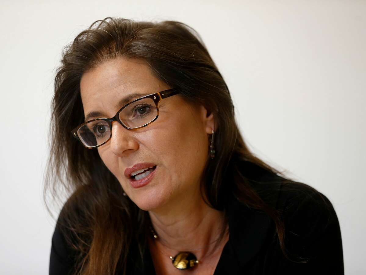 """Oakland Mayor Libby Schaaf called Donald Trump """"a disaster"""" in an interview Tuesday."""