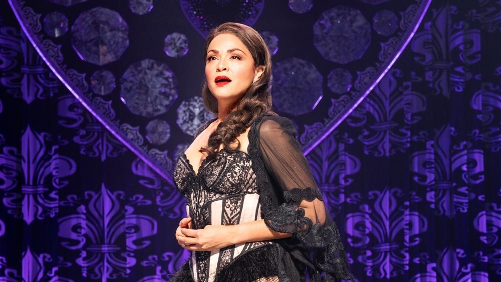 To Protest Scott Rudin, Broadway Star Karen Olivo Won't Return to 'Moulin Rouge'