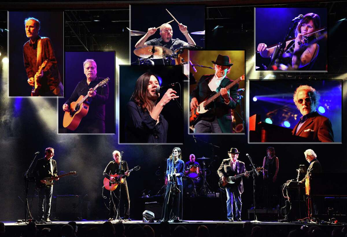 Alternative band 10,000 Maniacs will be performing June 3 in Norfolk at Infinity Hall.