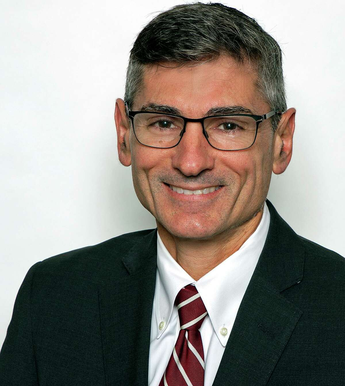 Dr. Jeffrey Nicastro, network chair of surgery for Nuvance Health