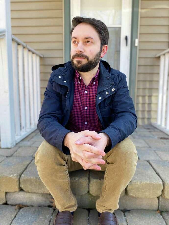 Dave Yaccarino Jr. Photo: Contributed Photo