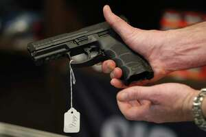 Gov. Greg Abbott said Tuesday he would sign legislation allowing Texans to carry handguns in public without a license.