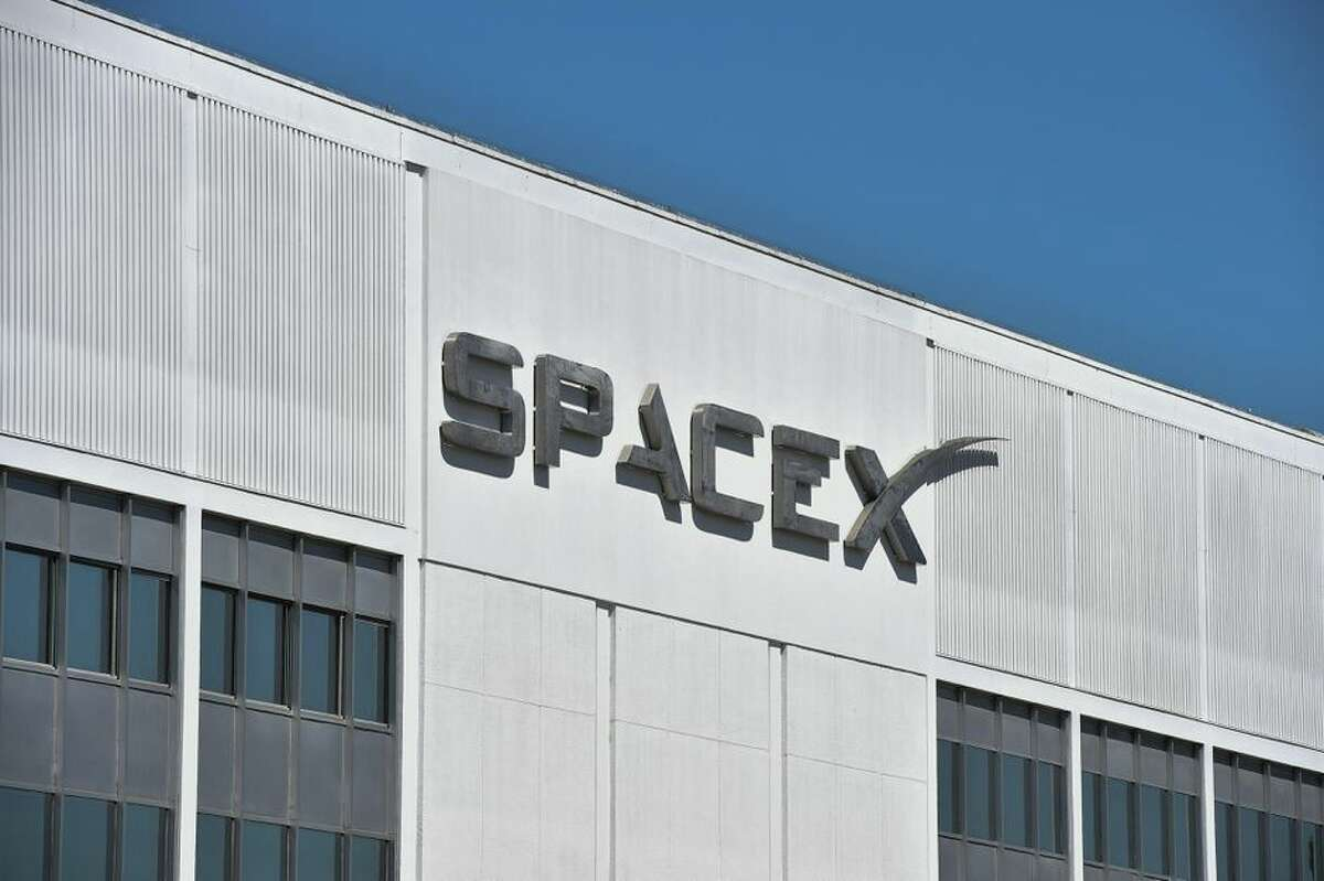 At least 12 employees at the SpaceX plant in Hawthorne, California, have been quarantined, according to a report.