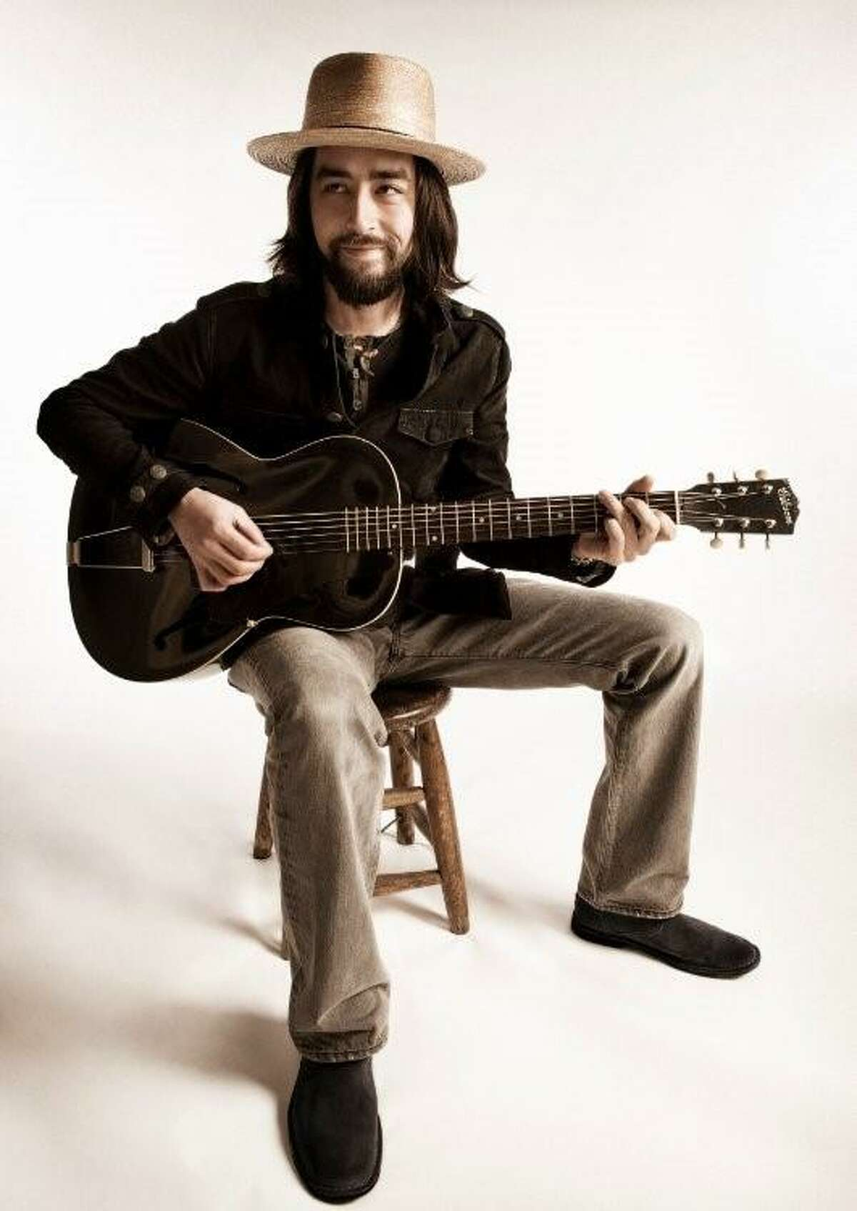 Musician Jackie Greene is set to perform