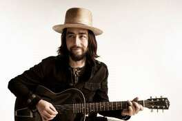 """Musician Jackie Greene is set to perform """"live"""" in concert at Infinity Hall in Hartford on Thursday May 14,"""