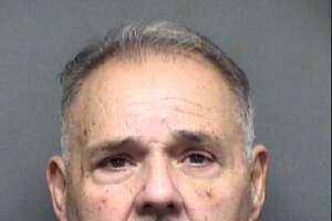 Oscar Perez, 69, arrested after pulling gun on church volunteers over parking.