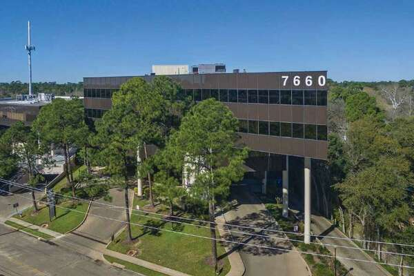 Belvoir Real Estate Group will handle leasing and management of 7660 Woodway Drive in-house. The company plans to make improvements to the 110,529-square-foot office building.