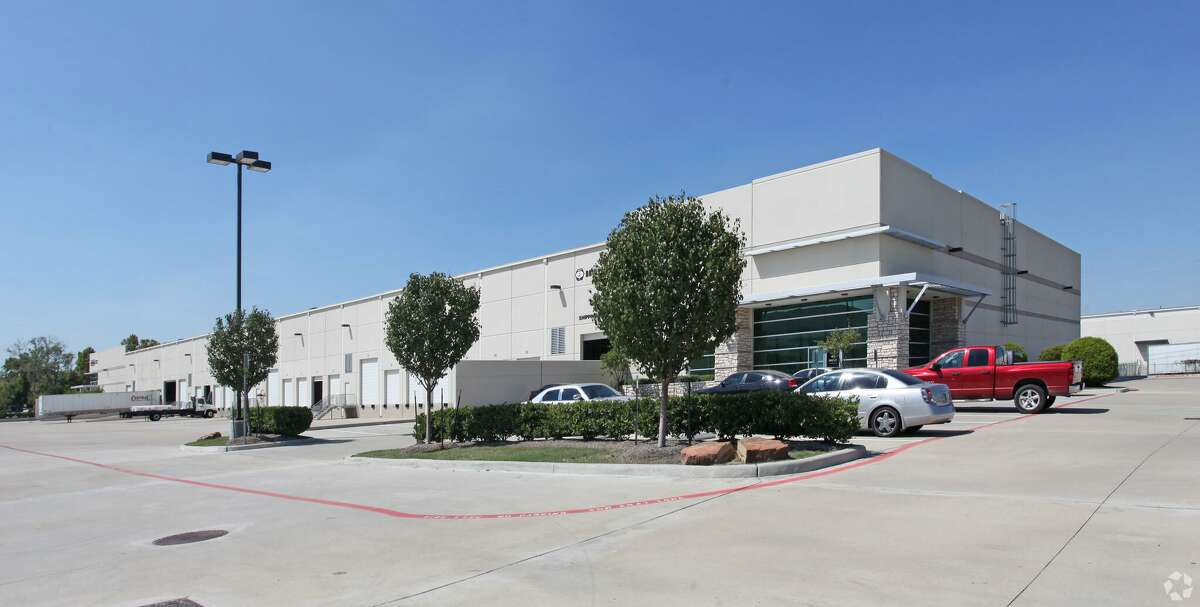 Arbor Contract Carpet leased 45,580 square feetat 8728 W. Little York Road from Clarion Partners.