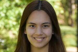 Greenwich Academy sophomore Natalie Shell is one of 149 women students to win an inaugural award in a national math competition.