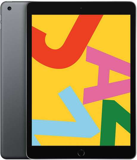 New Apple iPad (10.2-Inch, Wi-Fi, 32GB), $279.00 Photo: Amazon