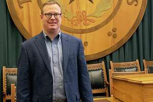 Newly elected elections administrator and voter registrar Klint Bush is enduring a tough first year on the job with the postponement of the first election in recent memory.