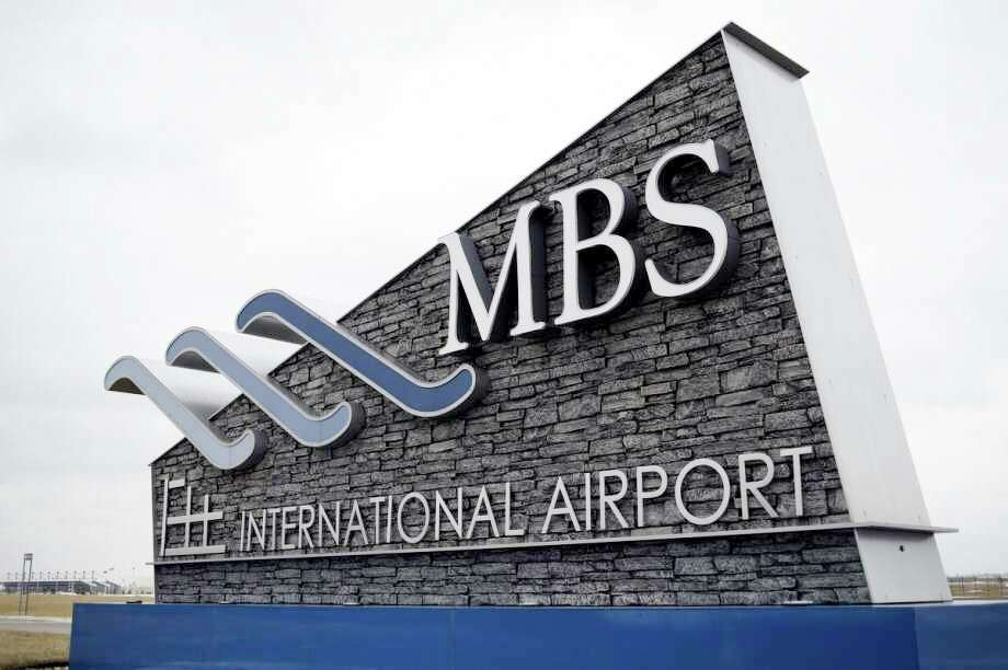 MBS International Airport. (Daily News file)