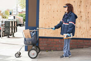 People need mail delivery more than ever right now.
