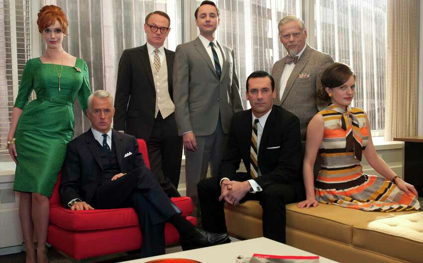 Mad Men, seasons 1-7 Leaving Netflix June 9