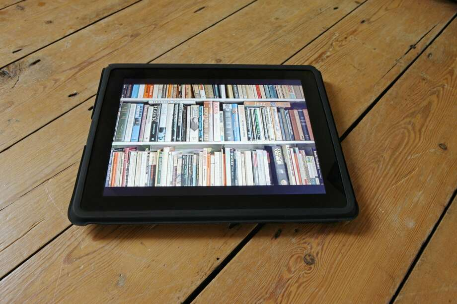 >>> Where to get free e-books ... Photo: Richard Newstead/Getty Images / Richard Newstead