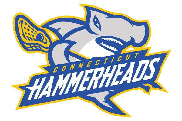 The Connecticut Hammerheads logo.